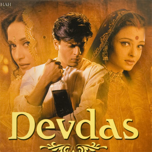 Devdas - the 'original' edition